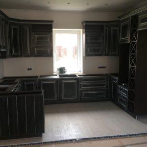 Темная кухня